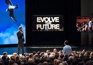 Evolve the Future, Transcendence