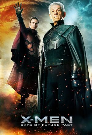 The two Magneto's