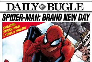The Amazing Spider-Man 2 Viral Site Teases Venom and Carnage