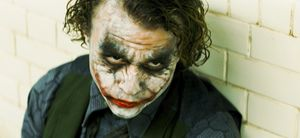 First time Michael Caine saw Heath Ledger as The Joker in Th