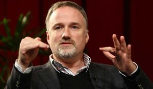 David Fincher out of Steve Jobs movie