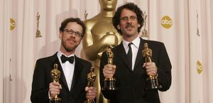 New Coen Brothers' film will be 'Hail Caesar' star