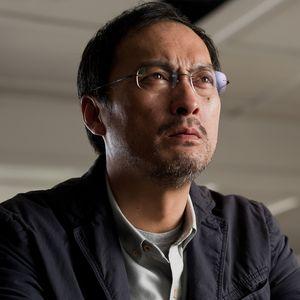 Ken Watanabe intrigued, Godzilla