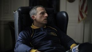 Foxcatcher emerges as the year's first Best Picture contender