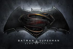 Batman vs. Superman get's it's official name