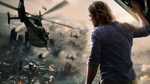 'World War Z' sequel will move forward with new writer