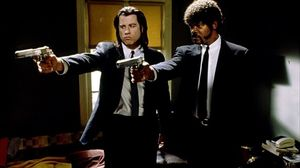 10 Most Memorable Scenes from Pulp Fiction