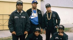 N.W.A. biopic 'Straight Outta Compton' casts it's lead actors