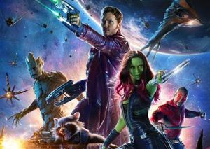 Guardians of the Galaxy: Ungraded