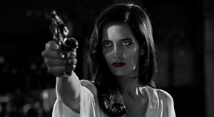 Eva Green responds to banned 'Sin City: A Dame to Kill For' poster