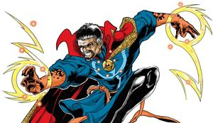 Scott Derrickson to Direct Marvel's 'Doctor Strange'