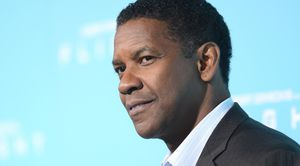 Denzel Washington may lead Antoine Fuqua's 'The Magnificent Seven'