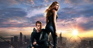 Divergent sequel 'Insurgent' adds 3 new cast members