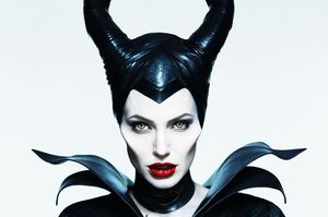 Jolie had so much fun making Maleficent, she'd like to do it again