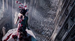 'Jupiter Ascending' Pushed Back to 2015
