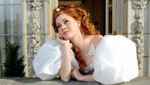 Disney will produce sequel to 'Enchanted' movie musical