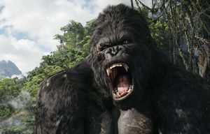 Legendary Pictures announce King Kong prequel 'Skull Island' for 2016