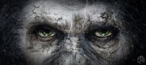 Caesar's Eyes