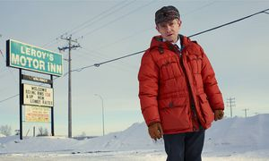FX Renew Fargo for Second Season