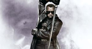Does Wesley Snipes Want to Make Another Blade?