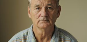 Bill Murray to voice Baloo in Disney's live-action version of The Jungle Book