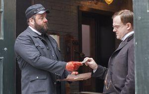 Delivering dead new patients - Chris Sullivan and Jeremy Bob