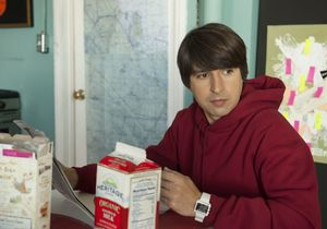 Demetri Martin, In a World...