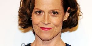 Is Sigourney Weaver set to lead The Expendabelles?