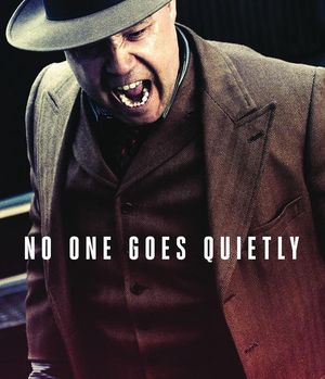 Stephen Graham as Al Capone, No One Goes Quietly