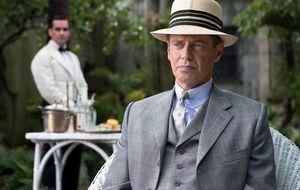Nucky on Cuba in the final season of Boardwalk Empire