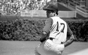 No No: A Dockumentary focusses on Dock Ellis, the guy who th