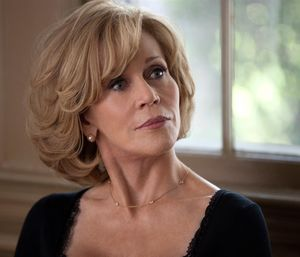 Jane Fonda in This Is Where I Leave You