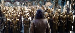 The Hobbit: The Battle of the Five Armies -