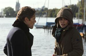 Willem Dafoe and Rachel McAdams discuss the money