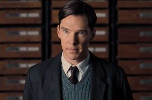 Benedict Cumberbatch - The Imitation Game