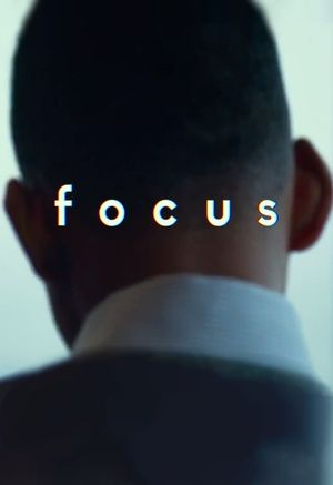 Focus on the back of Will Smith's head