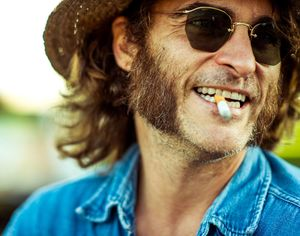 Joaquin Phoenix - Inherent Vice