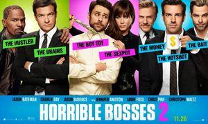 New banner for Horrible Bosses 2