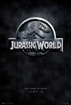 New Jurassic World Poster