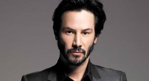 Keanu Reeves gives update on 'Bill and Ted 3' albeit a little cryptic