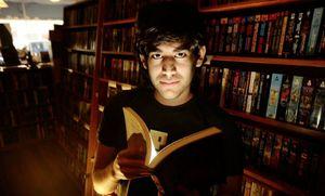 Aaron Swartz, the internet's own boy