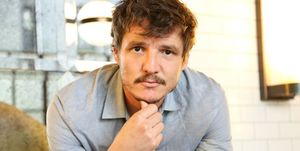 Game of Thrones star Pedro Pascal joins Ben-Hur remake