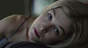 Rosamund Pike longs for Ben Affleck in Gone Girl