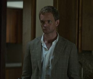 Neil Patrick Harris as Desi Collings in Gone Girl