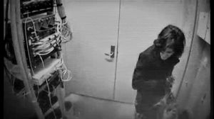 Aaron Swartz caught on CCTV hacking into JSTOR's database