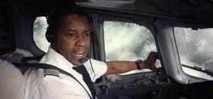 Denzel crashing - Flight