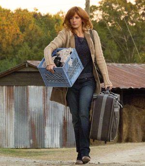 Kelly Reilly as Nicole in Flight (2012)