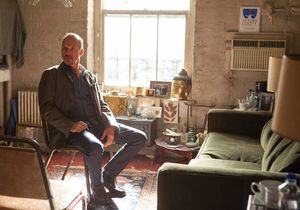Michael Keaton as Riggan in Birdman