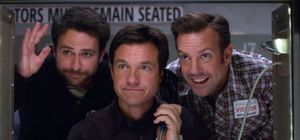 Guys visit Kevin Spacey in prison in Horrible Bosses 2