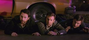 Horrible Bosses 2 - laying down